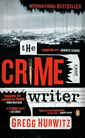 TheCrimewriter